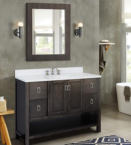 Bellaterra Home Bathroom Vanities